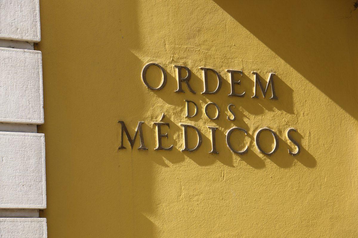 Ordem dos Médicos ...